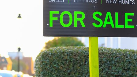 The most and least expensive places to live in Suffolk have been revealed. Picture:Getty Images/iSt