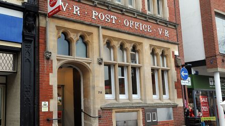 Work on the former post office redevelopment project could start next month Picture: ARCHANT