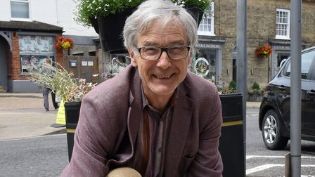 Jeremy Smith, chairman of the Saxmundham Town Council, said the survey provided a unique insight int