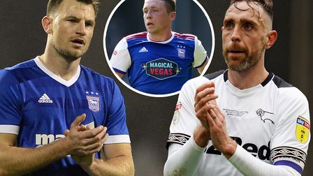 Ipswich Town are in the hunt for a new centre-back this transfer window - could Tommy Smith, Matthew