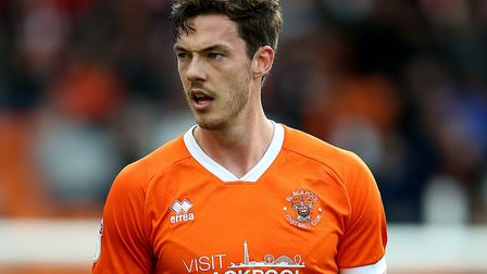 Ben Heneghan has been released by Sheffield United after spending the last two seasons on loan at Bl