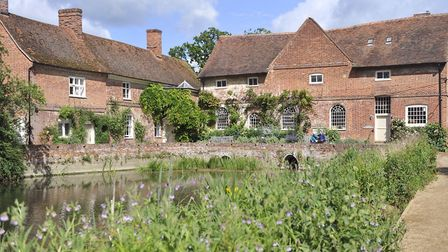 The charity offers trips to Flatford Mill Picture: SU ANDERSON
