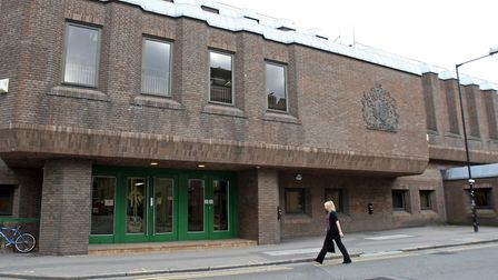 Barry White, 41, was handed a suspended sentence for his role in a county lines operation in Essex