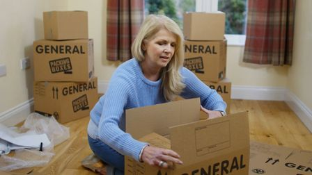 Moving's made easier with Attwells Picture: Shutterstock