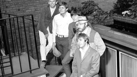 The Beach Boys are the closest the 1960s got to a modern-looking boy band but were they the greatest