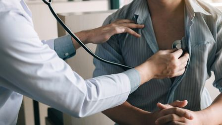 How well did your Suffolk GP surgery rank compared to the national average? Picture: GETTY IMAGES/ I