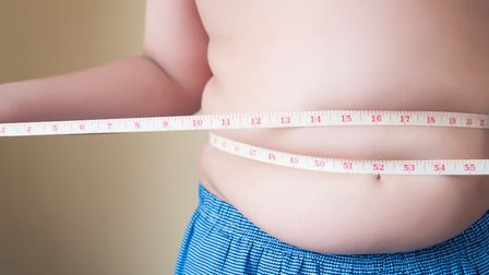 The government will announce fresh plans to tackle the obesity crisis in the UK (file photo) Picture