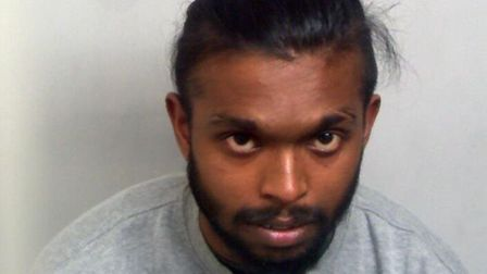 Joy Singarajah was jailed for a total of 15 months at Ipswich Crown Court Picture: ESSEX POLICE
