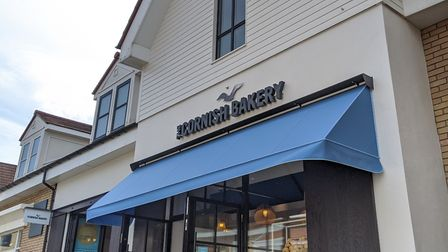 The Cornish Bakery has opened a store at Braintree Village Picture: BRAINTREE VILLAGE