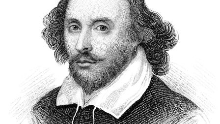 Paul Burke's 14th great-grandmother was William Shakespeare's aunt Picture: Getty Images/iStockPhoto