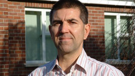 Graham White, from the Suffolk branch of the National Education Union, has praised the idea of blend