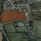 Plans for 99 new homes to the north of Clacton have been submitted to Tendring District Council Pict