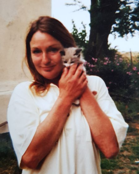 Carol Harris loved animals since she was a child and devoted her life to caring for them. Picture: O