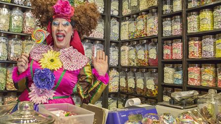 Bury St Edmunds will be without its annual panto this year after the Theatre Royal has been forced t