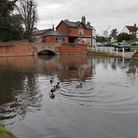 The picturesque village of Finchingfield - Essex has many quiet and beautiful places to tempt London