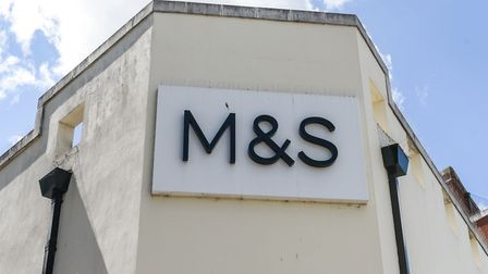 Marks and Spencer has announced it is to cut jobs due to the coronavirus pandemic Picture: SARAH LUC