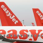 easyJet has confirmed that its Stansted base will close. Picture: PA Images
