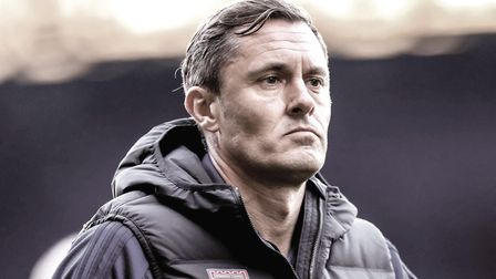 Former boss Paul Hurst tipped Ipswich Town as one of the favourites for the EFL Trophy after the dra