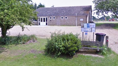 Tostock parish councillors are gathering in the village hall car park. Picture: GOOGLE