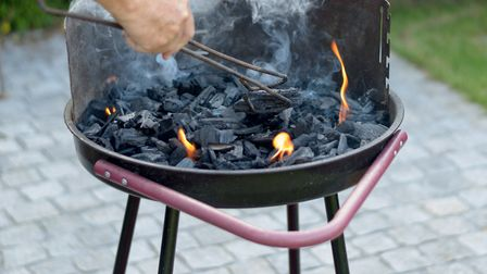 People have been warned about having barbecues in Thetford Forest. Picture: GETTY IMAGES/ISTOCKPHOTO