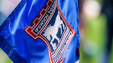 Ipswich Town will learn their League One fixture list later this morning. Photo: Steve Waller