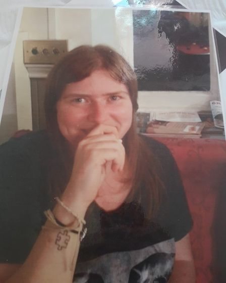 Emma Fraser, 33, died in June Picture: SUPPLIED BY FAMILY