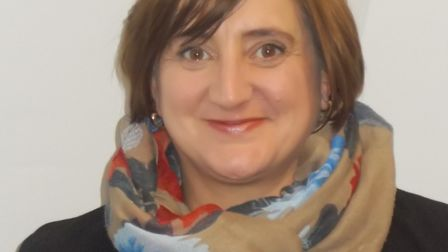 Michelle Eaves, operational manager for community safety at Anglia Care Trust. Picture: ANGLIA CARE