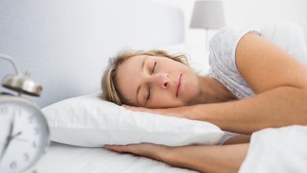 Sleeping in longer for people working from home has been a common new habit emerge since coronavirus