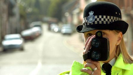 Andrew Papworth recently took a speed awareness course. Picture: ARCHANT LIBRARY