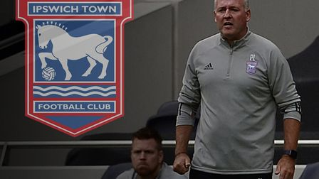 Ipswich Town boss Paul Lambert believes consistency will be key for Ipswich Town this season. Pictur