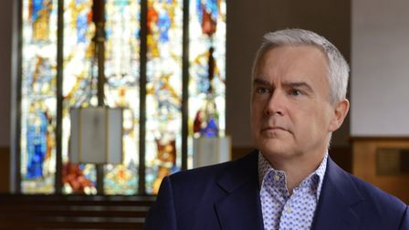 Huw Edwards, broadcaster and journalist, is the vice president of The National Churches Trust and is
