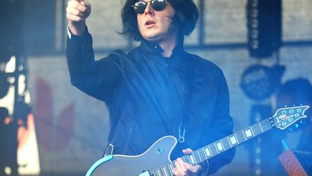 Jack White's history with John Peel goes back to the early days of The White Stripes. He described t