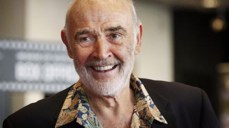 Sir Sean Connery celebrates his 90th birthday and we take a look at his greatest films Picture: DAN