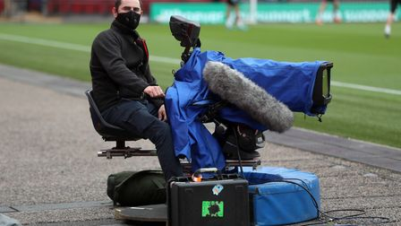 Ipswich Town's League One opener against Wigan will be broadcast by Sky TV. Photo: PA