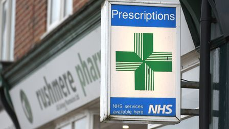 Find out when pharmacies are opening on Monday, August 31. Picture: SARAH LUCY BROWN