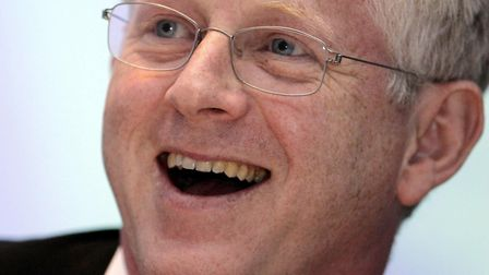 Two of Suffolk writer Richard Curtis' greatest films, Notting Hill and Love Actually are being scree