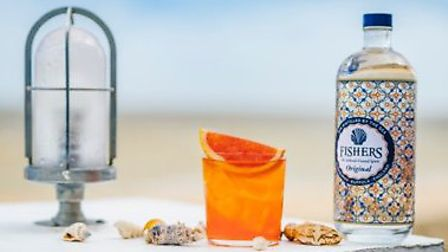 People will be able to learn about Fishers Gin on guided tours of its new distillery in Aldeburgh Pi