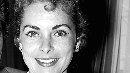 Janet Leigh who spent a week being murdered in the shower as Alfred Hitchcock created one of the mos