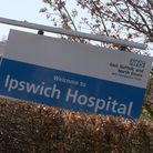 The use of restrictive practices on a mental health ward at Ipswich Hospital has been scaled back Pi