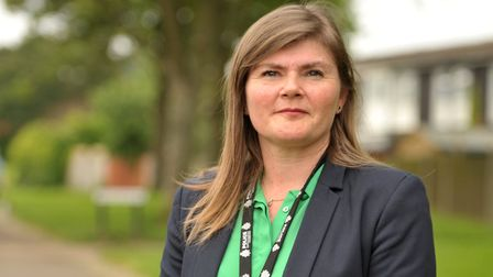 Temporary Chief Superintendent Marina Ericson, County Policing Commander, has warned those planning