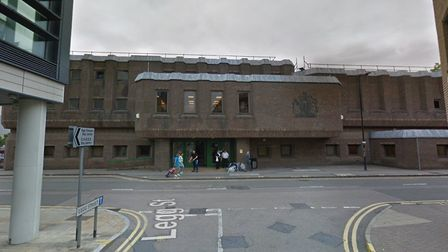 Michael Donnelly was found not guilty at Chelmsford Crown Court Picture: GOOGLE MAPS