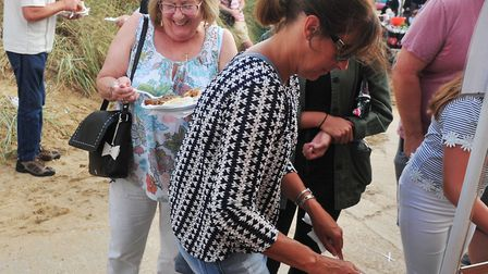 Hemsby Herring Festival will return this weekend Picture: ARCHANT