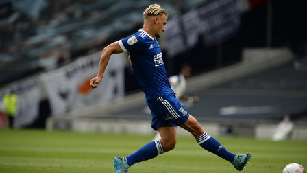 Young Ipswich Town defender Luke Woolfenden was the subject of our most-read Town story of the week
