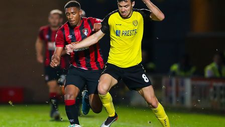 Plenty of Championship clubs are interested in Scott Fraser following the expiry of his Burton contr