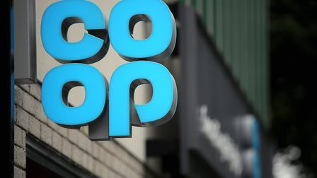 New details have been confirmed for the new Co-Op store in Rendlesham. Picture: DIMITRIS LEGAKIS/ AT