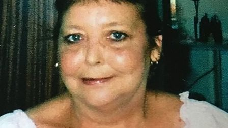 Zoe Pike, who passed away at Ipswich Hospital Picture: SUPPLIED BY STEVE PIKE
