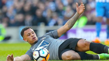 Jonson Clarke-Harris, who left Bristol Rovers to sign for Peterborough in a deal worth about �1.25mi