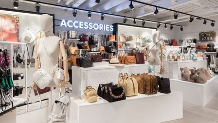 New Look could face liquidation after the firm failed to secure a buyer. Pic: New Look