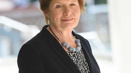 Suffolk County Council's Conservative cabinet member for children's services said the cabinet had mo