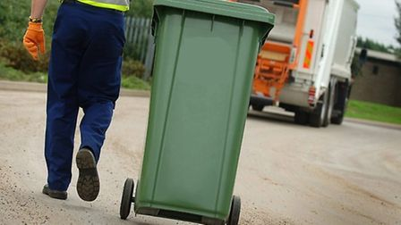 Recycling rates have risen in Tendring. Picture: ARCHANT